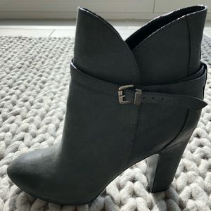 7 for all mankind Floriane boot - size 7.5